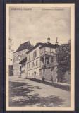 SIGHISOARA   CIRCULATA  1909