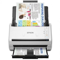 Scanner Epson DS-570W Wireless A4 White