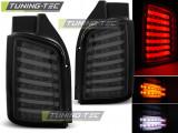 Stopuri LED compatibile cu VW T5 04.03-09 / 10-15 Fumuriu LED