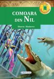 Clubul detectivilor - Comoara din Nil PlayLearn Toys