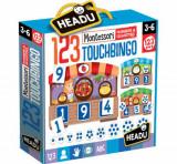 Cumpara ieftin Montessori - Joc 123 Bingo