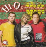 CD HI-Q-O Mare de Dragoste,original, SIGILAT, cat music