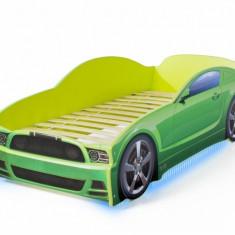 Pat masina tineret Light-MG Verde