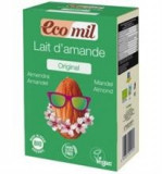 Pudra Instant pentru Bautura cu Migdale Original Bio 800gr Ecomil Cod: EM121239