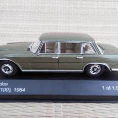 Macheta Mercedes-Benz 600 (1964) 1:43 Whitebox