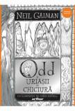 Cumpara ieftin Odd si uriasii de chiciura/Neil Gaiman, Arthur
