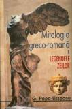 Mitologia greco-romana (2 volume)/G. Popa-Lisseanu