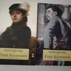 Dostoievski - Frații Karamazov