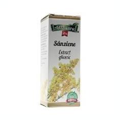 Extract Gliceric Sanziene Adserv 50ml Cod: 25848
