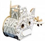 Joc creativ Copii Have Fun 3D U-Boat
