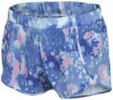 Pantaloni scurți pentru fete (122-164) JSKDT208 - albastru deschis, 4F Sportswear