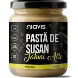 Pasta de Susan Tahini Alb Bio 250grame Niavis Cod: NIA140