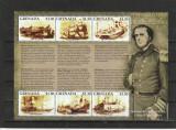 Istoria marinei americane ,Grenada.
