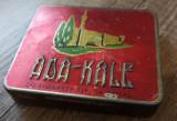 Cutie 20 tigarete tip oriental Ada-Kale