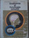 ANATOMIA SI FIZIOLOGIA OMULUI MANUAL PENTRU ANUL III LICEU-VIORICA STANESCU, A. ANDRONESCU, ION MIHAILESCU