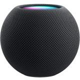 Cumpara ieftin Boxa Inteligenta HomePod Mini, Siri, Control Vocal, Microfon, Sunet 360, Bluetooth, HomeKit, Negru, Apple