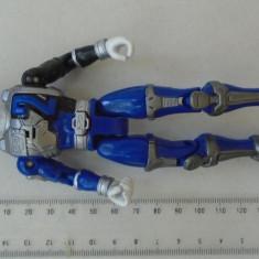 bnk jc Figurina Power Rangers Bandai 2005