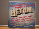 25 Fantastic HardRock Songs – Selectii – 2LP Set (1979/CBS/Holland) - Vinil, Columbia