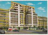 Bnk cp Bucuresti - Hotel Ambasador - necirculata - Kruger 1134/11, Printata