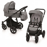 Carucior 2 in 1 Baby Design Lupo Comfort 07 Gray 2019