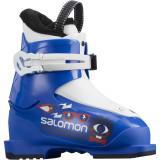 Race T1, Salomon