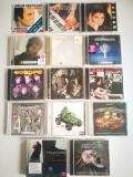 CD-uri audio Muzica Rock:Prodigy,Gorillaz,Aerosmith,Bon Jovi,Europe