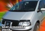 Aparatoare capota SEAT ALHAMBRA 239 an fabr. 2001-- (marca HEKO)