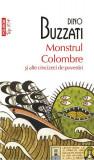 Monstrul Colombre şi alte cincizeci de povestiri (Top 10+)