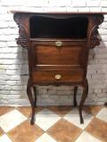 Secretaire stil rococo, Birouri si secretari, 1800 - 1899