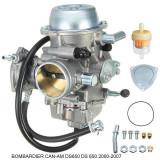 Cumpara ieftin Carburator ATV Bombardier CAN-AM DS650 (2000-2007), China