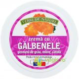 Crema cu Galbenele, Germeni de Grau si Miere 15g