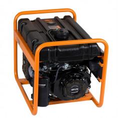 Generator curent Stager GG3400E – Pornire la cheie