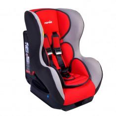 Scaun auto pentru copii Nania, 42 x 46 x 60 cm, Rosu