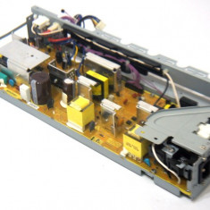 Low Voltage Power Supply HP Color LaserJet CM3530 MFP RM1-5688