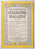 THE NATIONAL GEOGRAPHIC MAGAZINE , DECEMBER 1935