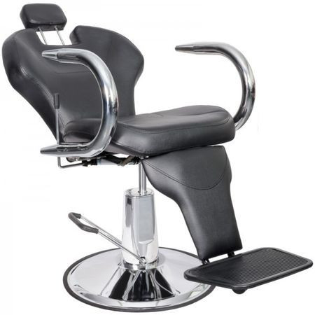 Scaun Frizerie Sau Barbier Mihai Scaun Profesional Coafor Pentru Tuns