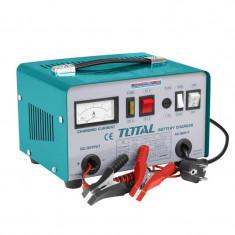 Redresor auto Total, 12/24 V, 180 A, functie boost, clasa izolare H