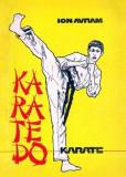 Ion Avram - Karate Do