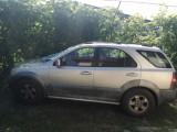 KIA Sorento, Motorina/Diesel, Hatchback