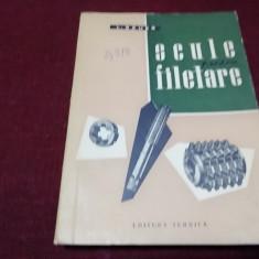 L SAUER - SCULE PENTRU FILETARE