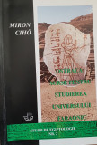 Ostraca - studierea universului faraonic