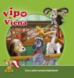 DVD Vipo + album Vipo la Viena cadou Mania Film