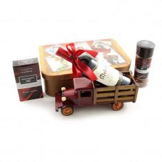 Chianti Travelers Gift Set