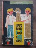 N. NOSOV - VITEA MALEEV LA SCOALA SI ACASA (ilustratii Mariana Placinta) - 1964