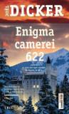 Enigma camerei 622/Joel Dicker