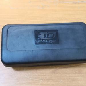Panasonic 3D Full HD Shutter Brille aktiv TY-EW3D10