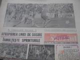 Sportul Supliment Fotbal(10 06 1988),Cupa Romaniei cuplaj Dinamo-Victoria,Steaua