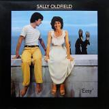 VINIL  Sally Oldfield – Easy  LP VG+