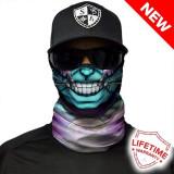 Bandana/Face Shield/Cagula/Esarfa - Lunatic, made in USA