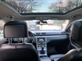 VW Passat B7 Bluemotion